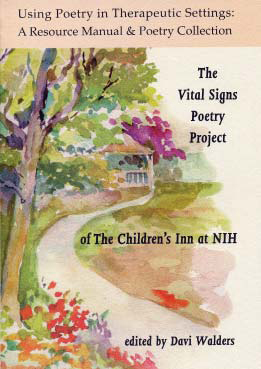 Using Poetry in Therapeutic Settings cover