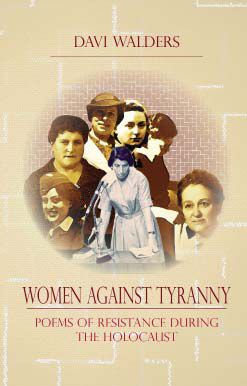 Women Against Tyranny cover